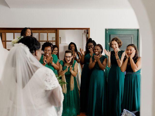 O casamento de Sebastian e Regina em Bucelas, Loures 14