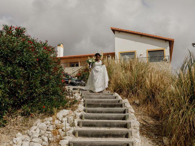 O casamento de Sebastian e Regina em Bucelas, Loures 15