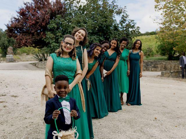 O casamento de Sebastian e Regina em Bucelas, Loures 19