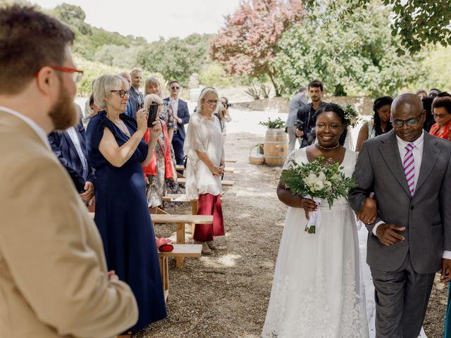 O casamento de Sebastian e Regina em Bucelas, Loures 21