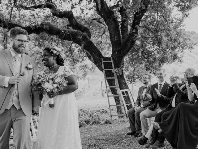 O casamento de Sebastian e Regina em Bucelas, Loures 1