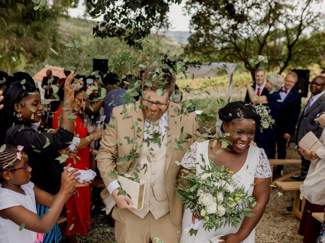 O casamento de Sebastian e Regina em Bucelas, Loures 25