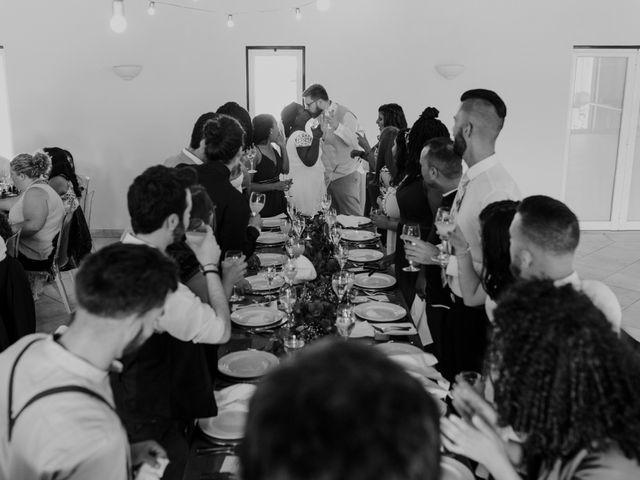 O casamento de Sebastian e Regina em Bucelas, Loures 32
