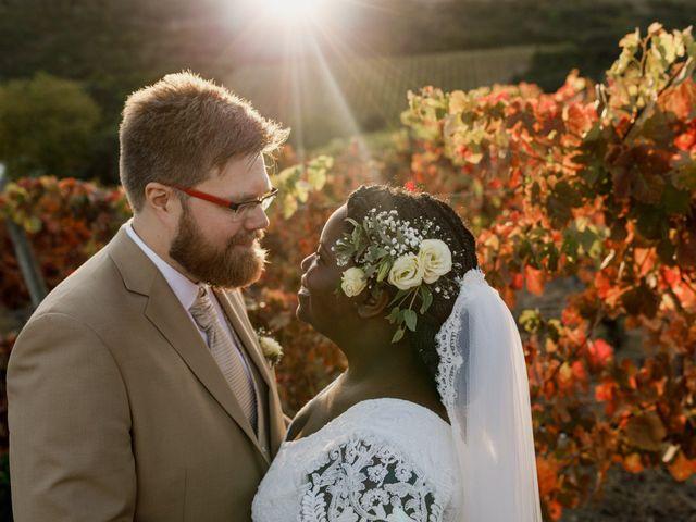 O casamento de Sebastian e Regina em Bucelas, Loures 35