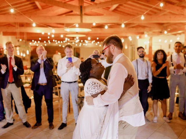 O casamento de Sebastian e Regina em Bucelas, Loures 38
