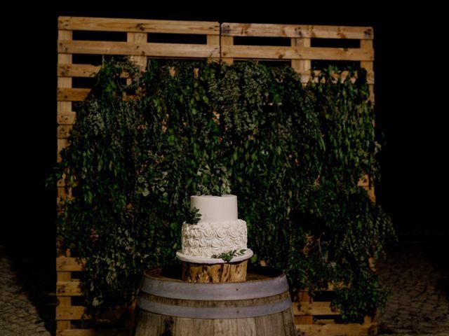 O casamento de Sebastian e Regina em Bucelas, Loures 43