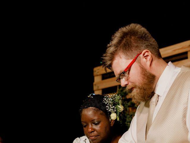 O casamento de Sebastian e Regina em Bucelas, Loures 48