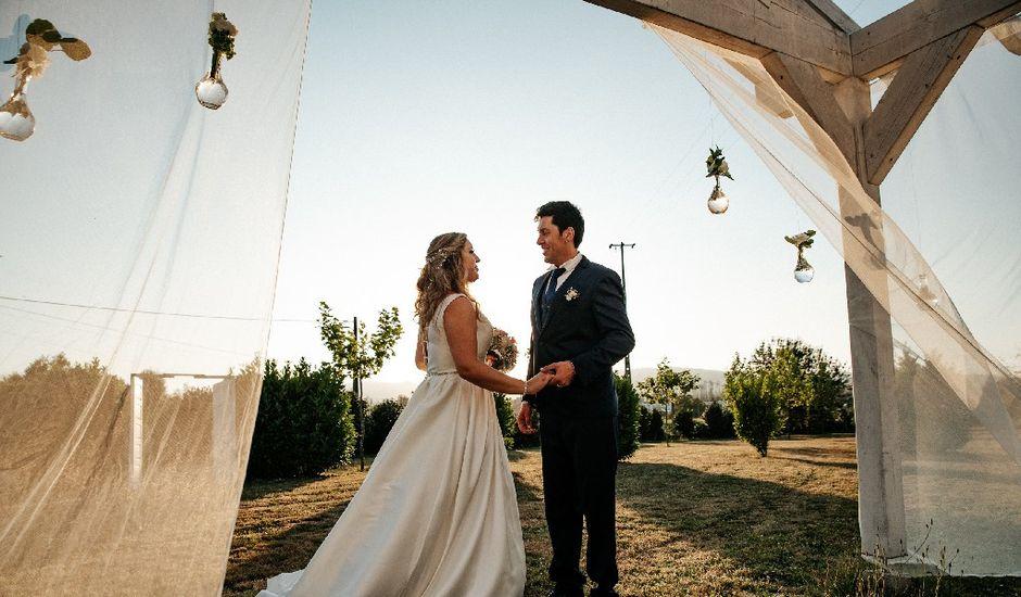 O casamento de Bruno  e Ana em Oliveira de Frades, Oliveira de Frades