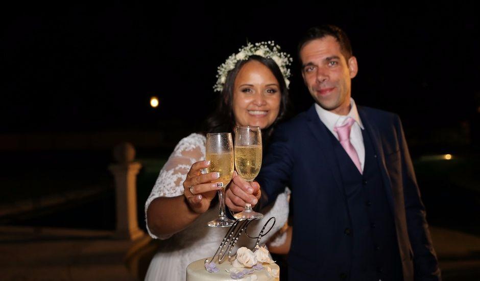O casamento de Luis e Marilia  em Sintra, Sintra