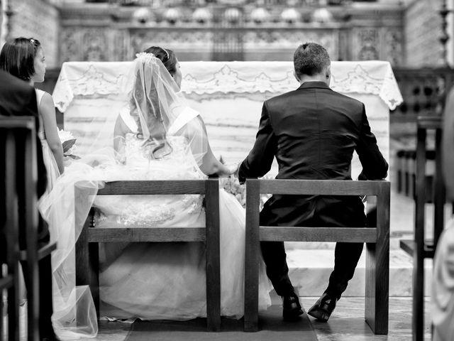 O casamento de Samuel e Ângela em Beja, Beja (Concelho) 11