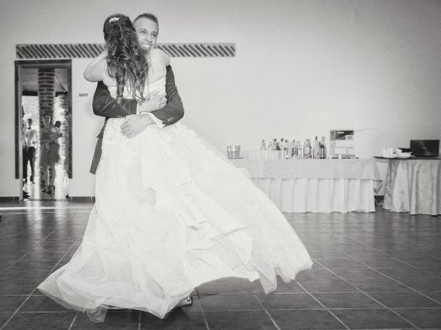 O casamento de Samuel e Ângela em Beja, Beja (Concelho) 15