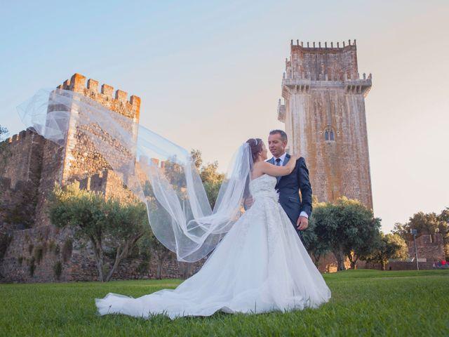 O casamento de Samuel e Ângela em Beja, Beja (Concelho) 18