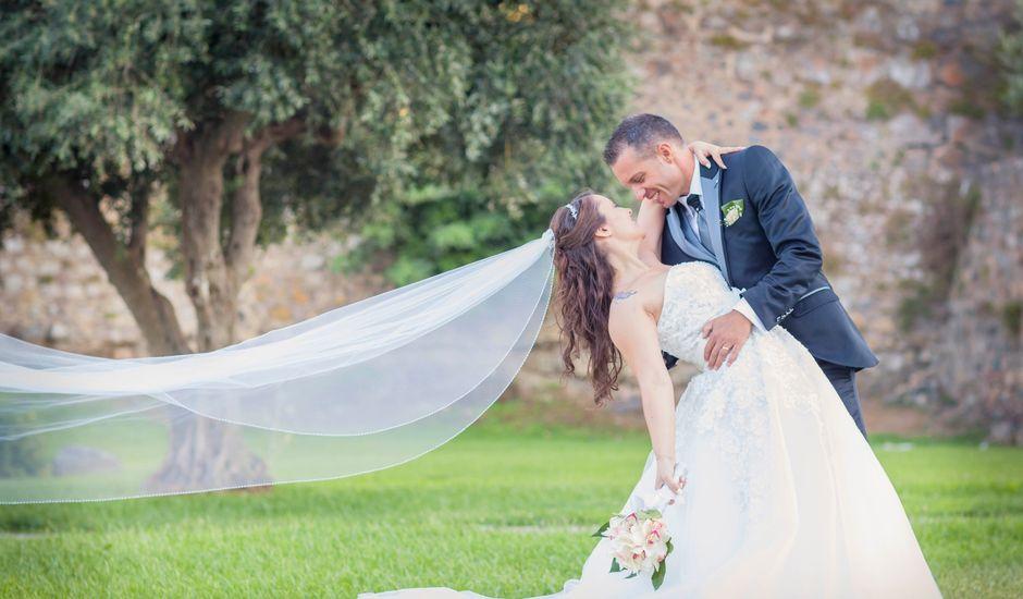 O casamento de Samuel e Ângela em Beja, Beja (Concelho)