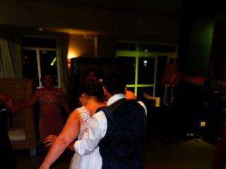 O casamento de Concepcion e Leandro 3