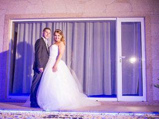 O casamento de Juliana  e Sérgio
