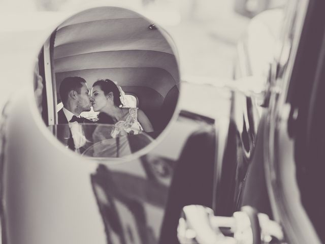 O casamento de Jéssica e Norberto