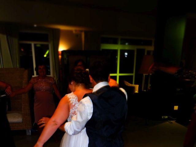 O casamento de Leandro e Concepcion em Machico, Madeira 2