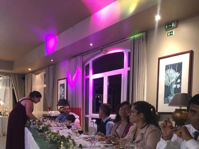 O casamento de Leandro e Concepcion em Machico, Madeira 6