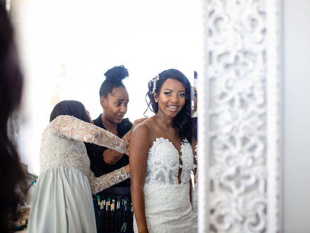 O casamento de Stelvio e Isa em Vila Franca de Xira, Vila Franca de Xira 17