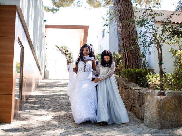 O casamento de Stelvio e Isa em Vila Franca de Xira, Vila Franca de Xira 21
