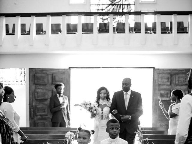 O casamento de Stelvio e Isa em Vila Franca de Xira, Vila Franca de Xira 25