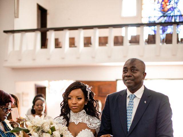 O casamento de Stelvio e Isa em Vila Franca de Xira, Vila Franca de Xira 26