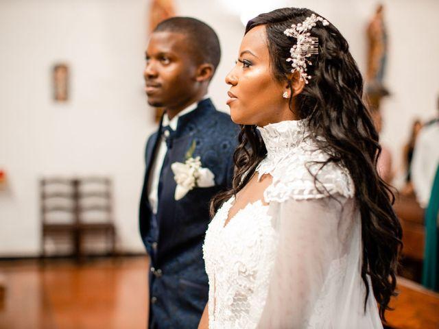O casamento de Stelvio e Isa em Vila Franca de Xira, Vila Franca de Xira 28