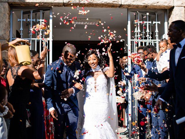 O casamento de Stelvio e Isa em Vila Franca de Xira, Vila Franca de Xira 30