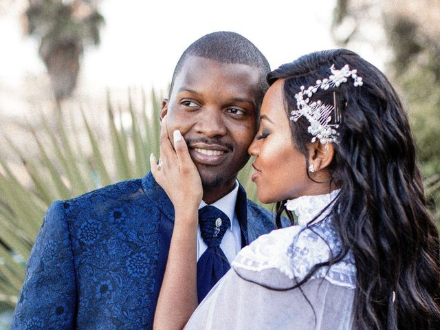 O casamento de Stelvio e Isa em Vila Franca de Xira, Vila Franca de Xira 43