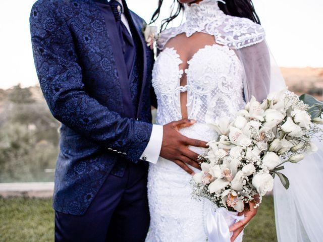 O casamento de Stelvio e Isa em Vila Franca de Xira, Vila Franca de Xira 44