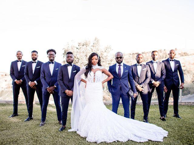 O casamento de Stelvio e Isa em Vila Franca de Xira, Vila Franca de Xira 35
