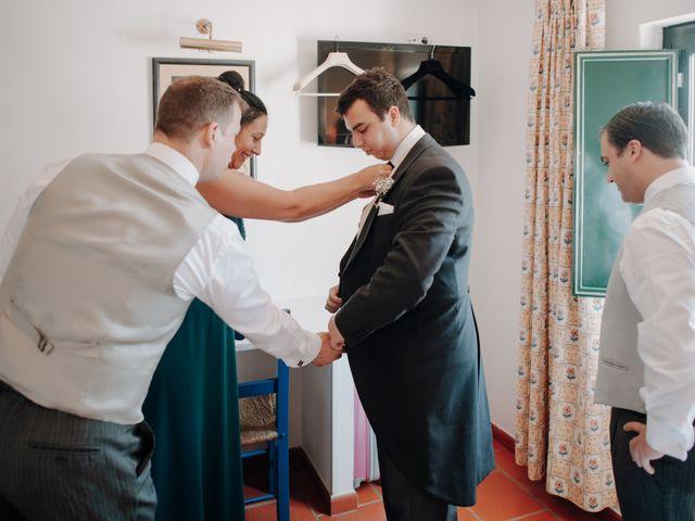 O casamento de Ricardo e Ana em Moura, Moura 7