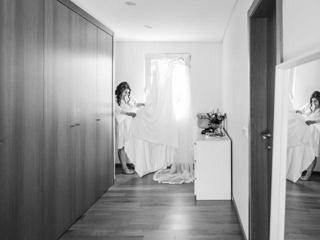 O casamento de Ricardo e Ana em Moura, Moura 12