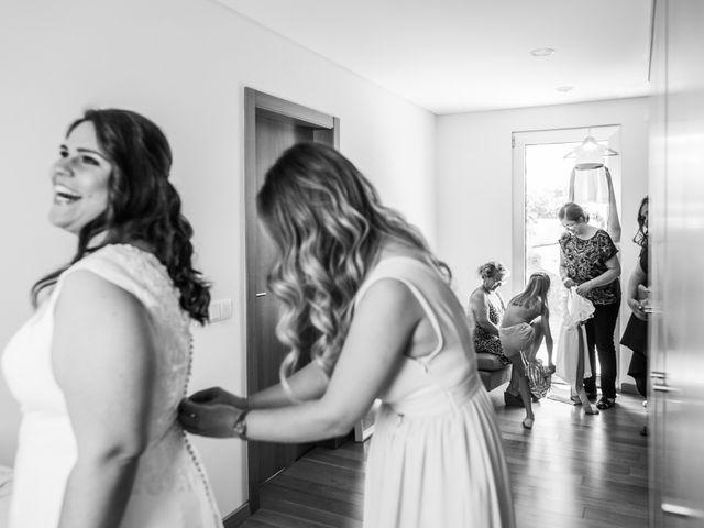 O casamento de Ricardo e Ana em Moura, Moura 18