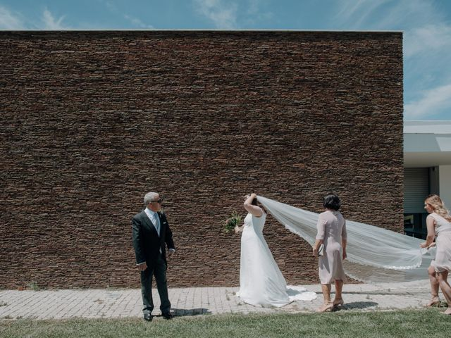 O casamento de Ricardo e Ana em Moura, Moura 23