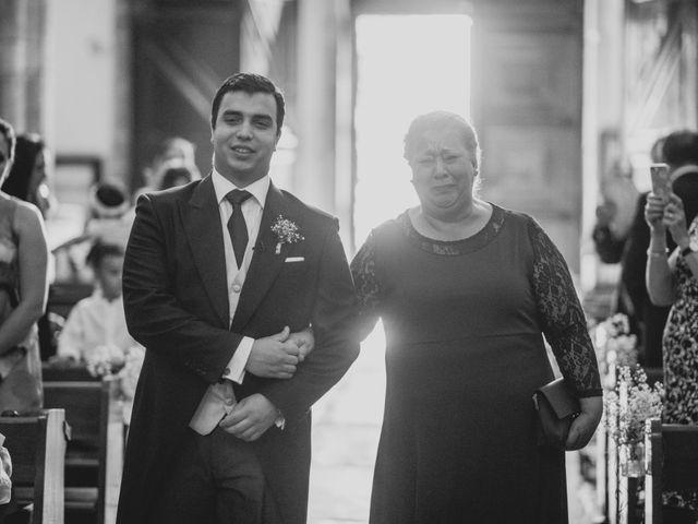 O casamento de Ricardo e Ana em Moura, Moura 25