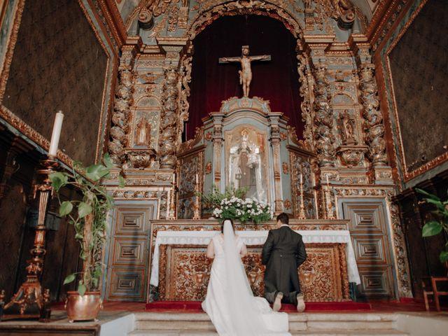 O casamento de Ricardo e Ana em Moura, Moura 26