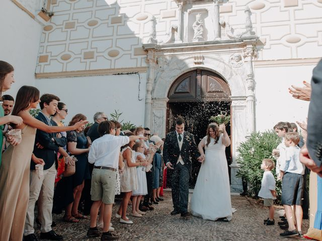 O casamento de Ricardo e Ana em Moura, Moura 27