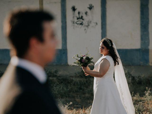 O casamento de Ricardo e Ana em Moura, Moura 29