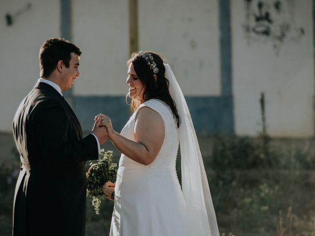 O casamento de Ricardo e Ana em Moura, Moura 30