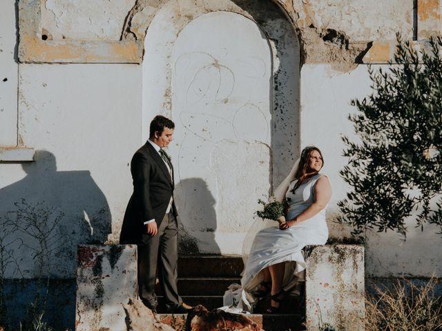 O casamento de Ricardo e Ana em Moura, Moura 31