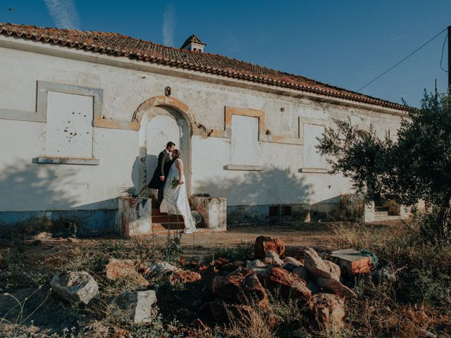 O casamento de Ricardo e Ana em Moura, Moura 3