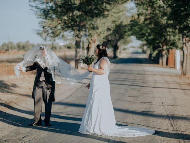 O casamento de Ricardo e Ana em Moura, Moura 34