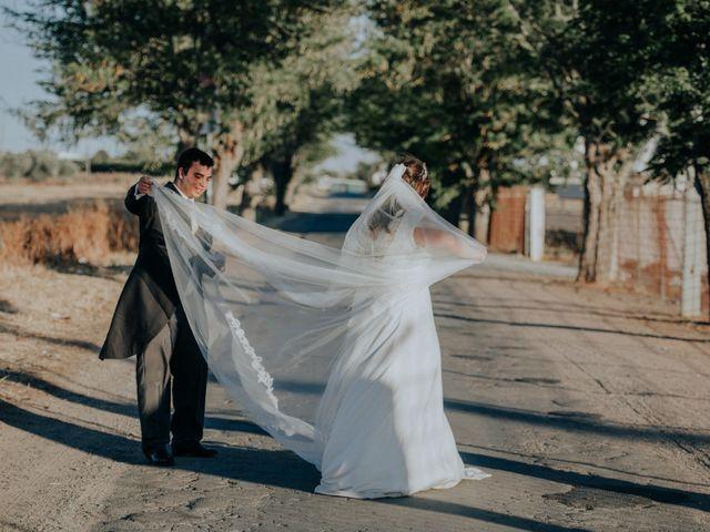O casamento de Ricardo e Ana em Moura, Moura 35