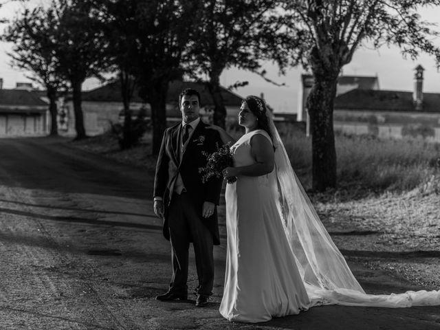 O casamento de Ricardo e Ana em Moura, Moura 36