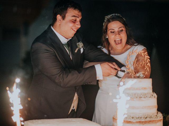 O casamento de Ricardo e Ana em Moura, Moura 42