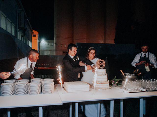 O casamento de Ricardo e Ana em Moura, Moura 43