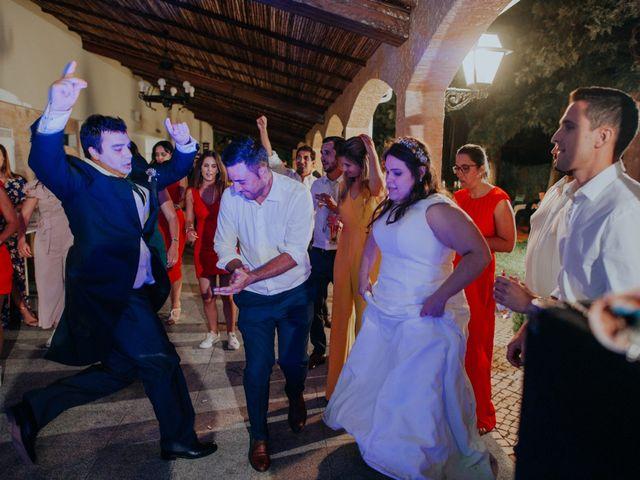 O casamento de Ricardo e Ana em Moura, Moura 47