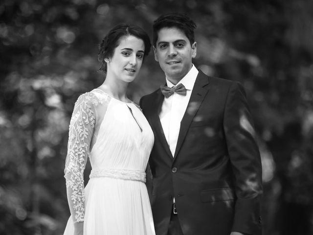 O casamento de Luís e Joana em Couto de Cima, Viseu (Concelho) 195
