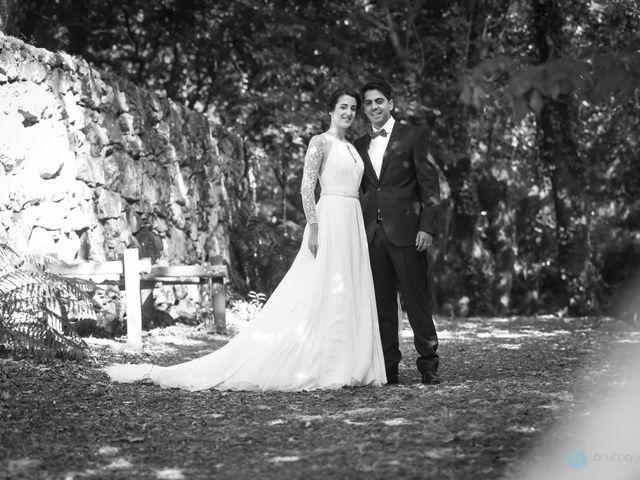 O casamento de Luís e Joana em Couto de Cima, Viseu (Concelho) 196